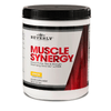Beverly International Muscle Synergy Powder Lemon 403 Grams Pre-workout Beverly International  (1058316255275)