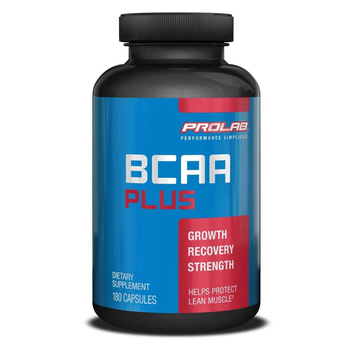 Prolab BCAA Plus Amino Acids Prolab  (1058525872171)