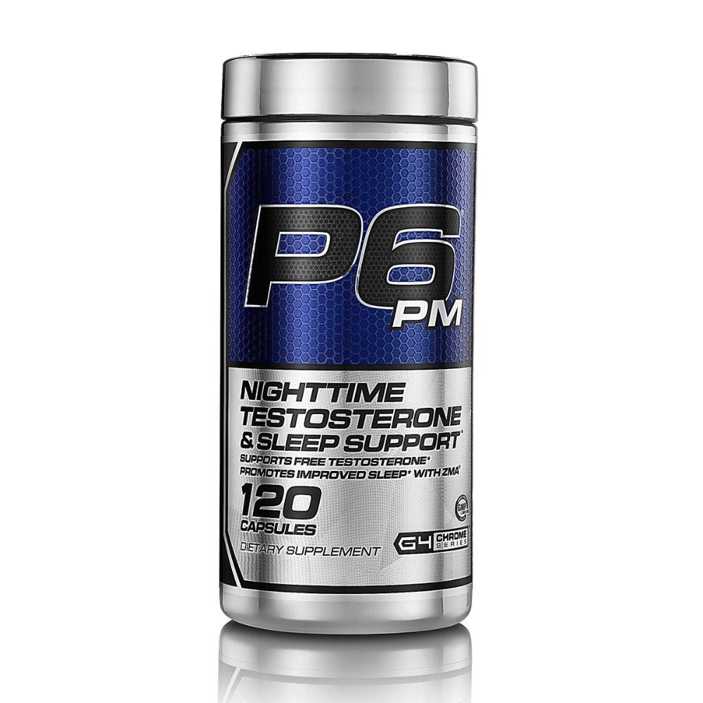 Cellucor P6 PM 120 Caps Sleep Aid Cellucor  (1059239755819)