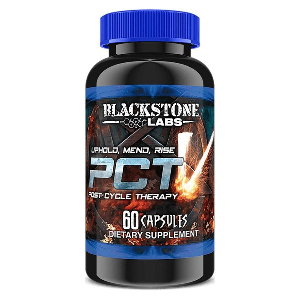 Blackstone Labs PCT V 60 Caps Top 50 Blackstone Labs  (1059052847147)