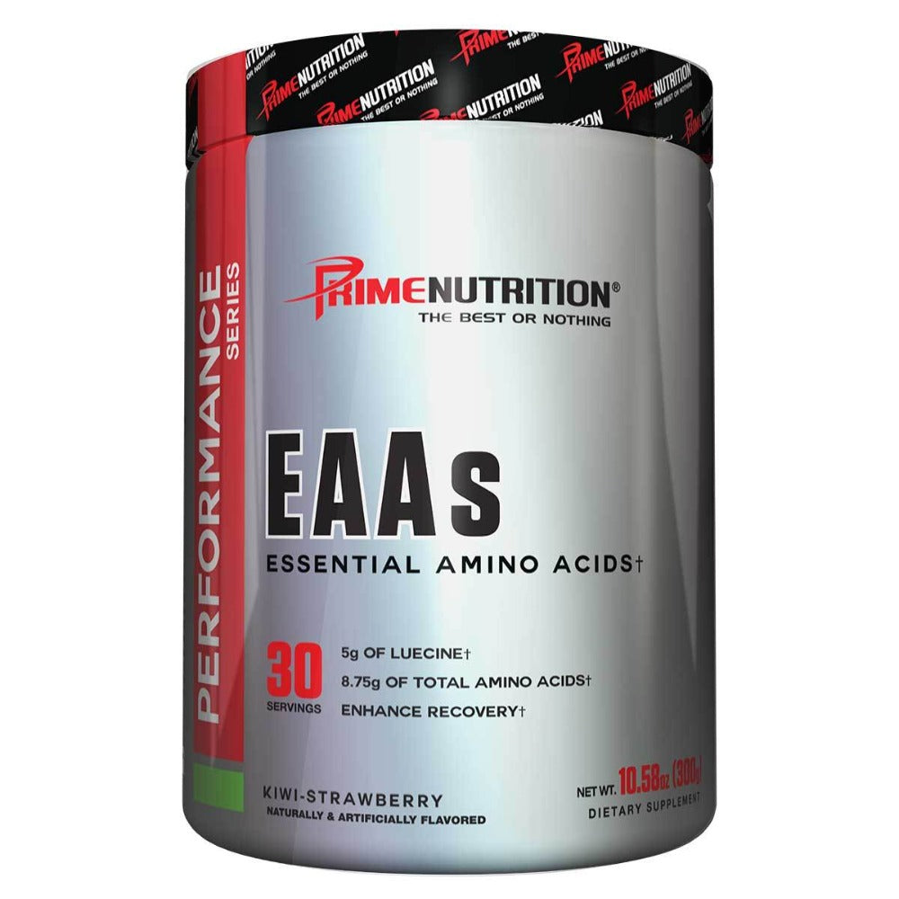 Prime Nutrition EAA's 30 Servings Amino Acids Prime Nutrition  (1059311255595)