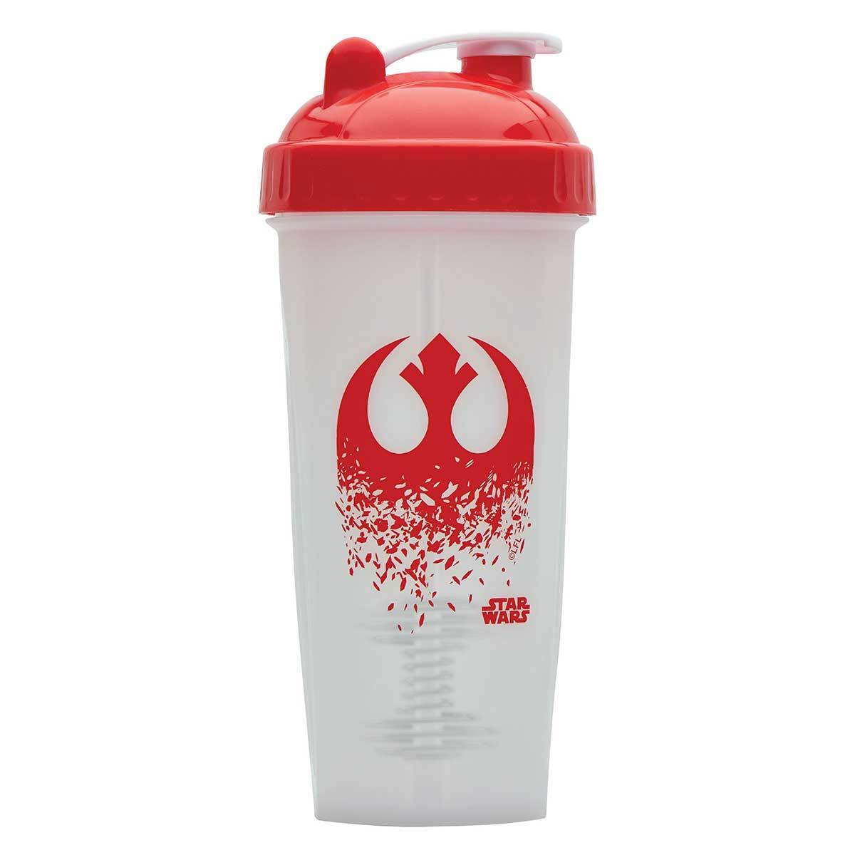 Star Wars Rebel Symbol Shaker Bottle 28oz Fitness Accessories and Apparel PerfectShaker  (1059339337771)