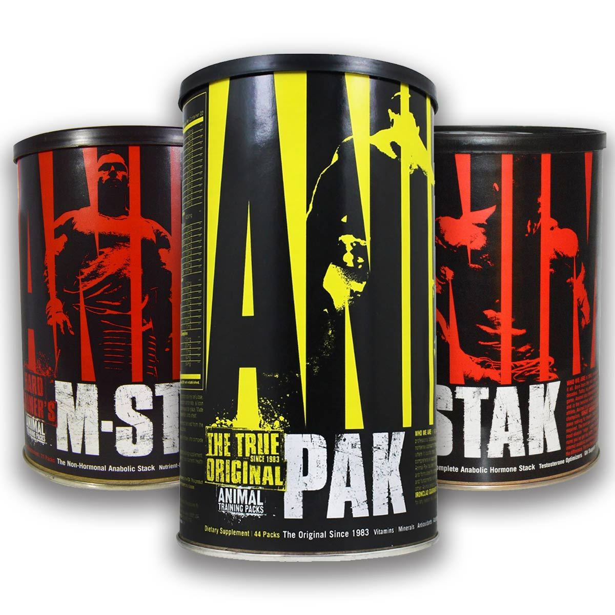 Universal The Off-Season Mass Gaining Stack Testosterone Boosters Universal  (1163234345003)