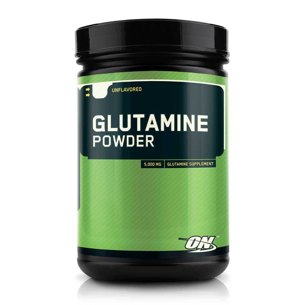Optimum Nutrition Glutamine Powder 1000 grams Amino Acids Optimum Nutrition  (1057970192427)