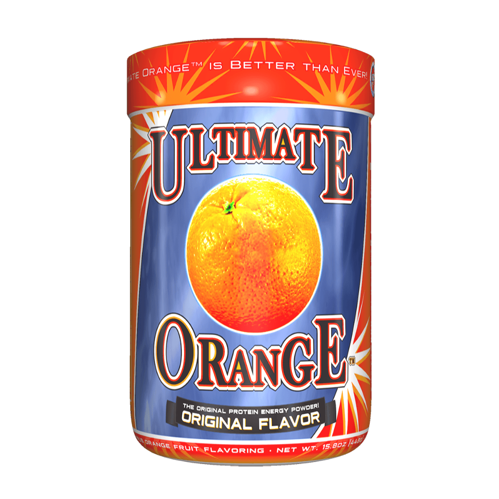 Hi-Tech Pharmaceuticals Ultimate Orange w/ DMHA Sport Performance / Recovery Hi-Tech Pharmaceuticals  (1059284451371)