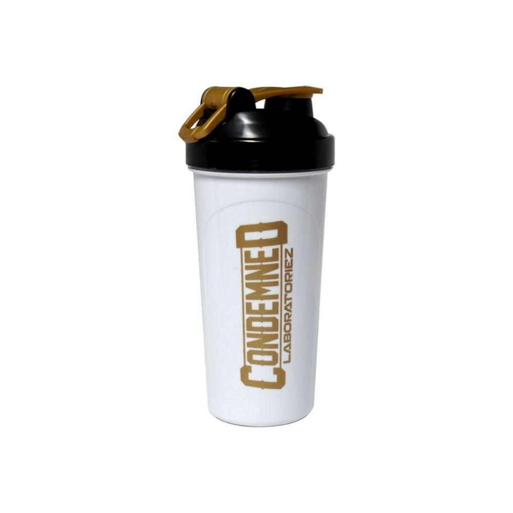 Condemned Labz Shaker Cup Fitness Accessories and Apparel Condemned Labratoriez  (4438052896833)