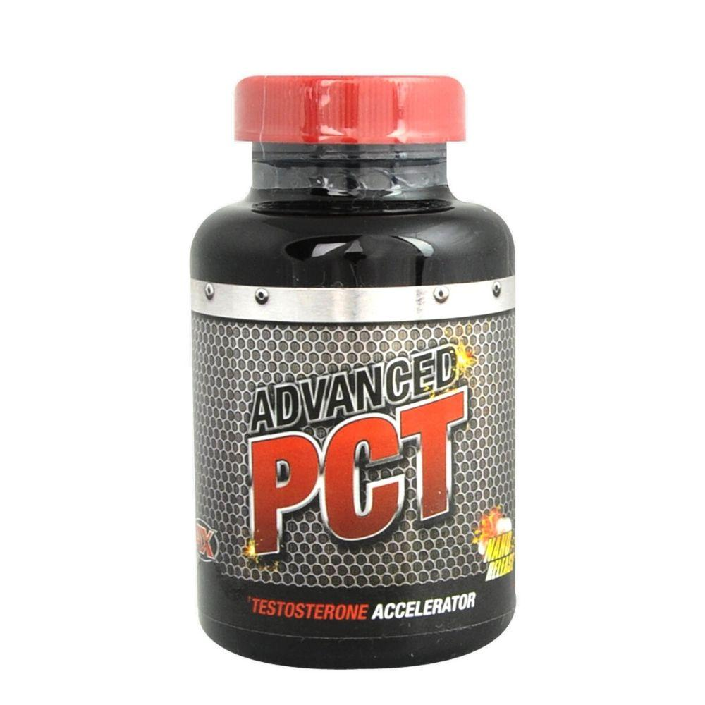 AX Advanced PCT 90 Capsules Sports Performance Recovery AX  (4446904811585)