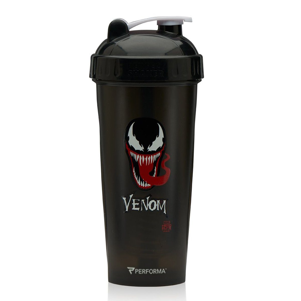 Perfect Shaker VENOM SHAKER 28OZ Apparel & - Accesories & - Books PerfectShaker  (1533204594731)
