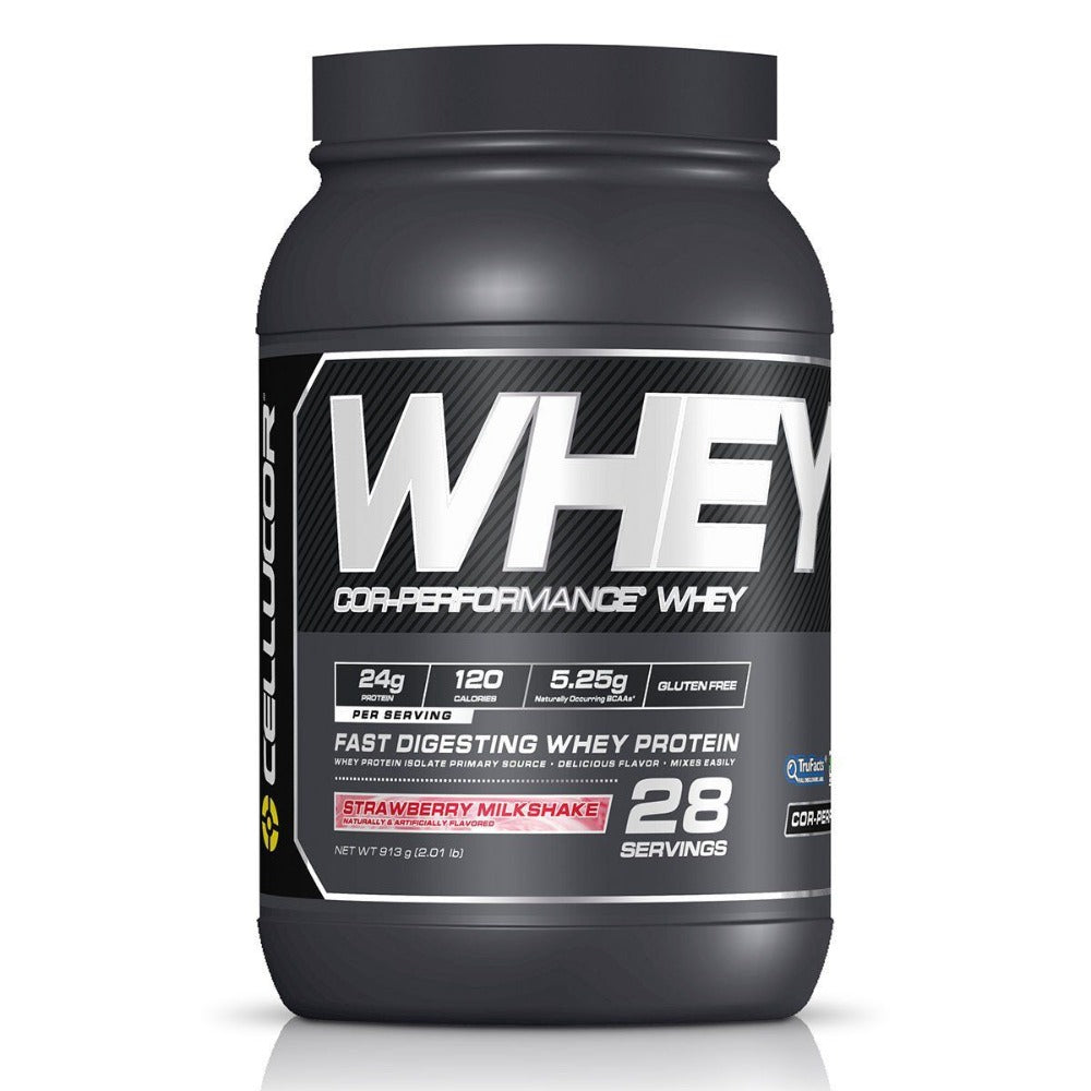Cor-Performance Whey 2 Lbs by Cellucor Protein Cellucor  (1059091611691)