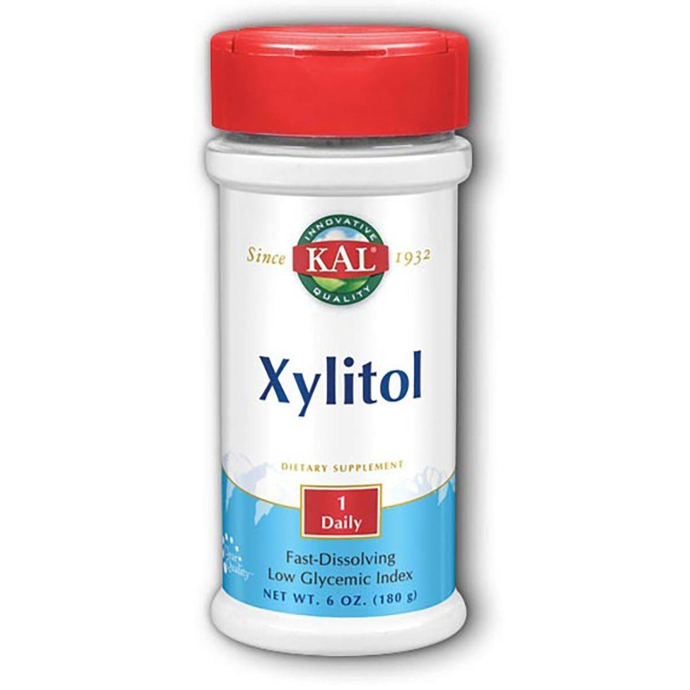 Kal Xylitol 6 oz Foods & Snacks Kal  (1058067873835)