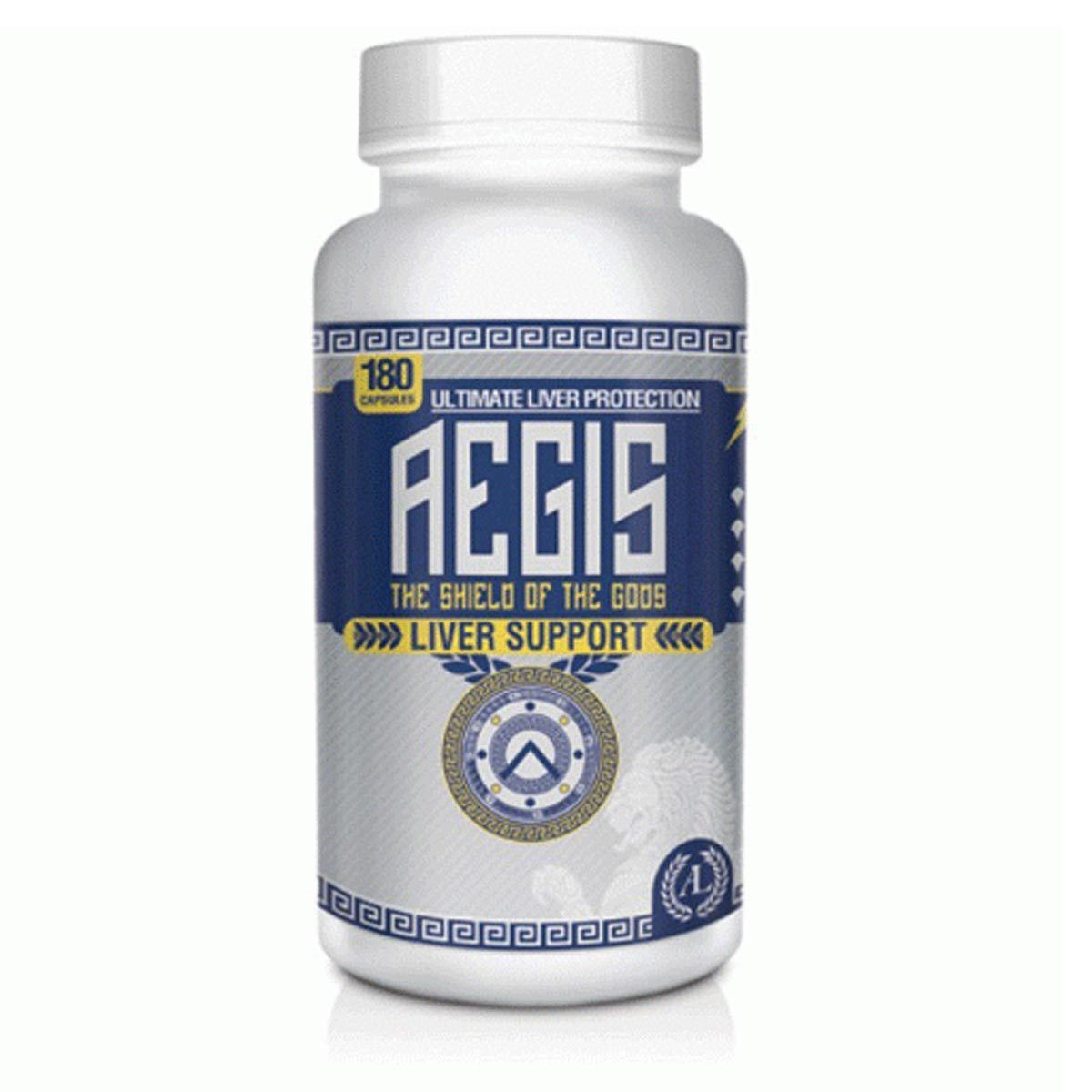 Antaeus Labs Aegis 180 Caps Other Supplements Antaeus Labs  (1059047800875)