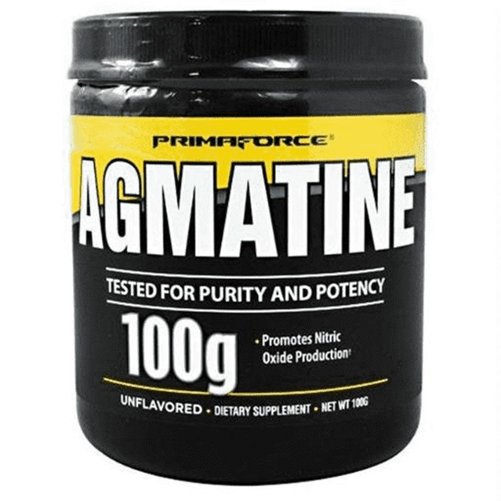 Agmatine by PrimaForce PrimaForce  (1058683355179)