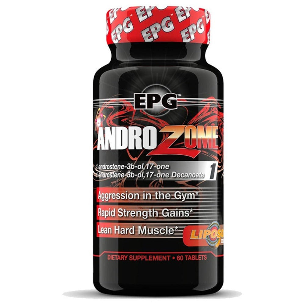 EPG Androzome 1 60T Testosterone Boosters EPG  (1059205185579)