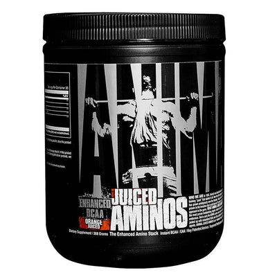 Animal Juiced Aminos 30 Servings Amino Acids Universal Orange  (1556171718699)