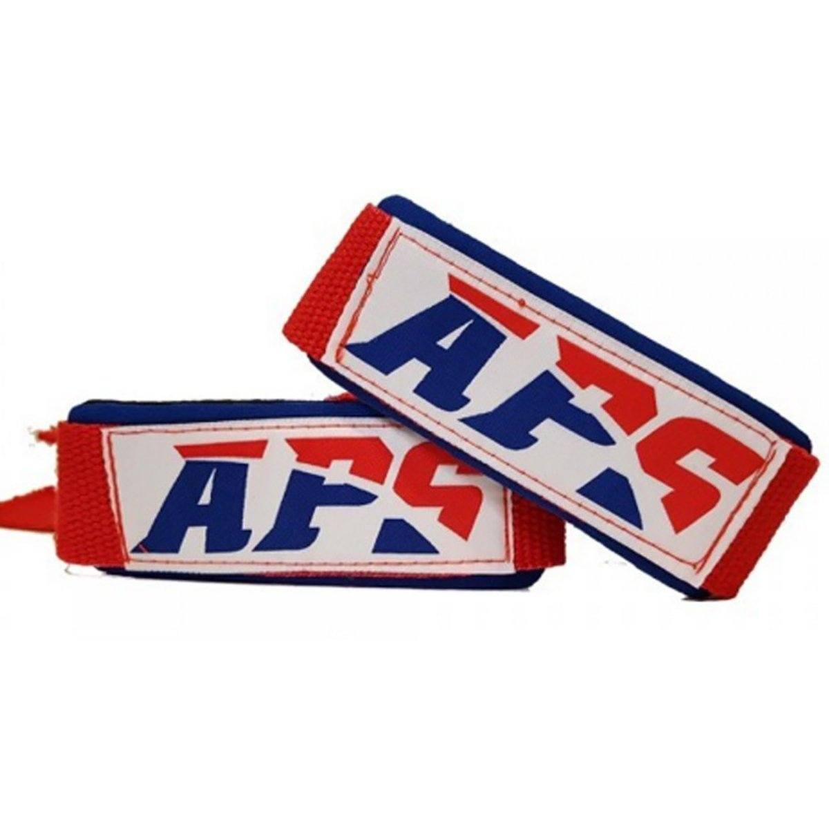 APS Wrist Wraps APS Nutrition  (1059270033451)
