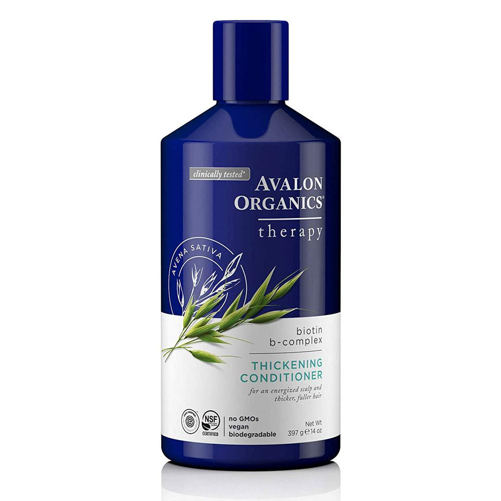 Avalon Organics Biotin B Complex Conditioner 14oz Personal Care& - Hygeine Avalon Organics  (1758784454699)
