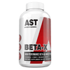 AST Beta-X 160 Servings Sports Performance & - Recovery AST
