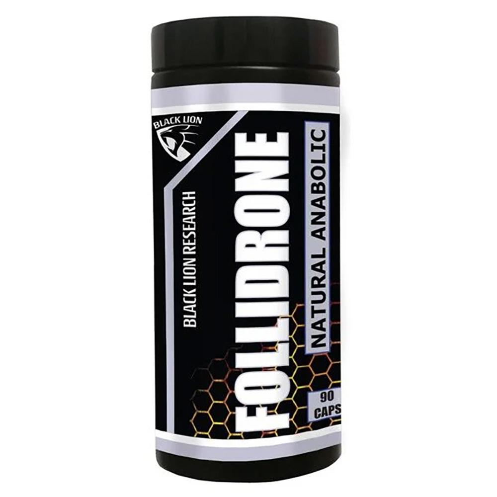 Black Lion Follidrone Prohormones Black Lion  (4530711199809)