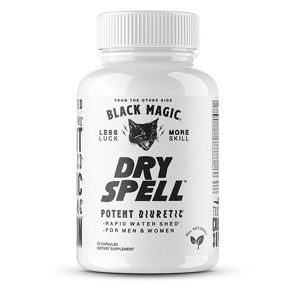 Black Magic Dry Spell 80c