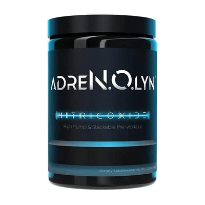 Black Market Labs AdreNOlyn Nitric Oxide 25/Sv Nitric Oxide Black Market Labs Passion Orange Guava  (4587715854401)