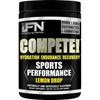 Compete 50 Servings | IFORCE Nutrition Top 50 IFORCE Fruit Punch Slam  (1058744205355)