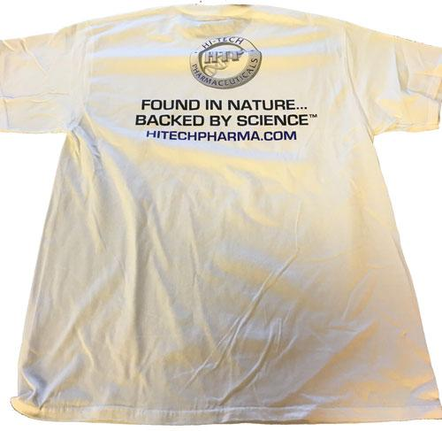 Hi-Tech Pharmaceuticals T-Shirt Hi-Tech Pharmaceuticals  (1059218915371)