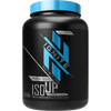 Ignite Iso-Up 2lb Protein Powders Ignite Chocolate  (4405707997249)