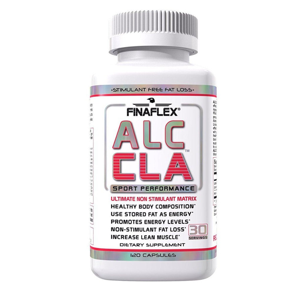 Finaflex (redefine Nutrition) ALC+CLA 120 Caps Diet/Energy Finaflex (redefine Nutrition)  (1059084075051)