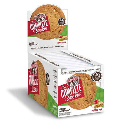 Lenny & Larry's Complete Cookie 12/Box Foods & Snacks Lenny & Larry's Apple Pie  (1059222814763)