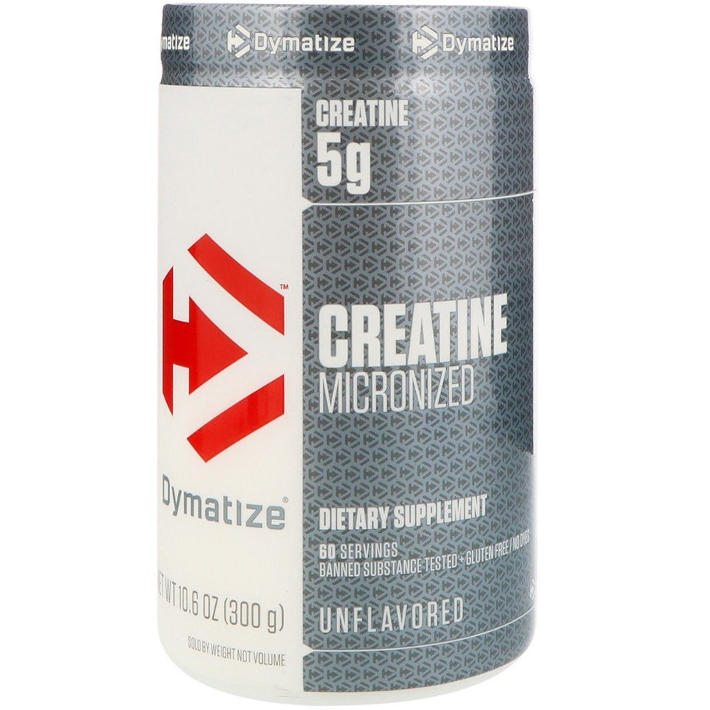 Dymatize Creatine 300 Grams Creatine Dymatize  (1058772287531)