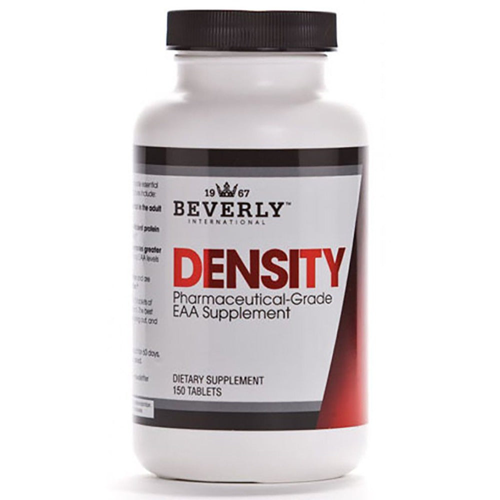 Beverly International Density Essential Amino Acid 150 Tabs Amino Acids Beverly International  (1058116173867)