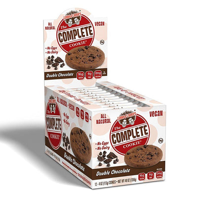 Lenny & Larry's Complete Cookie 12/Box Foods & Snacks Lenny & Larry's Double Chocolate  (1059222814763)