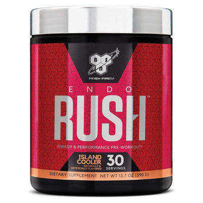 BSN Endorush 30 Servings Pre-workout BSN Island Cooler  (1533309091883)
