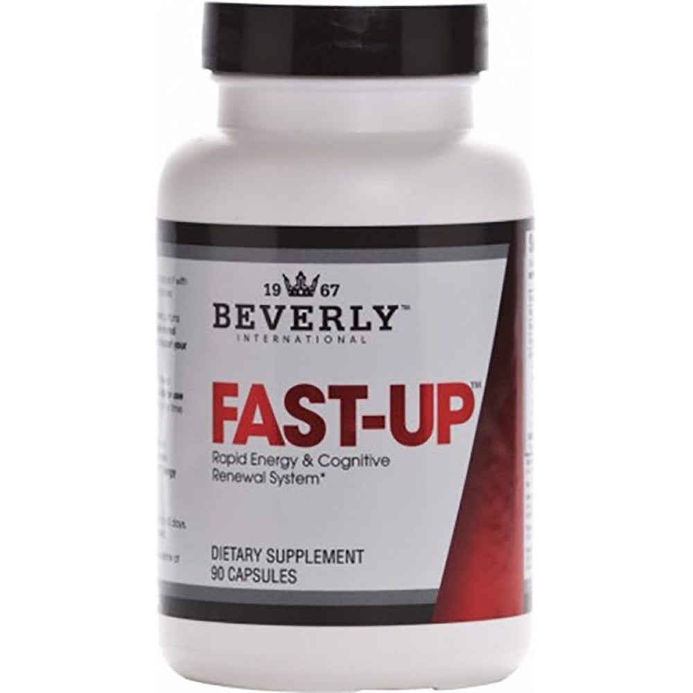 Beverly International Fast-UP 90 Caps Pre-workout Beverly International  (1058740240427)