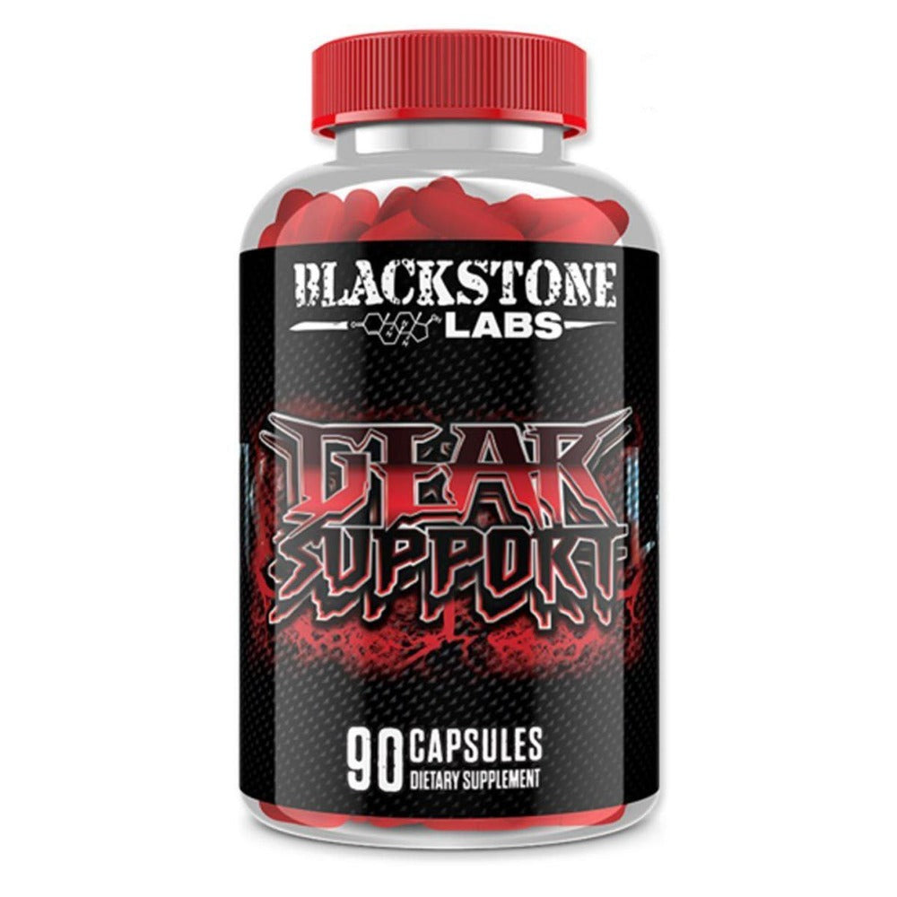 Blackstone Labs Gear Support 90 Caps Prohormones, Andro & Support Blackstone Labs  (1059046948907)
