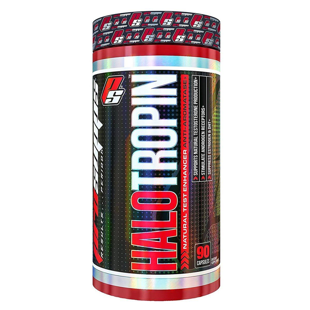 Pro Supps Halotropin 90 Caps Pro Supps  (1058748629035)