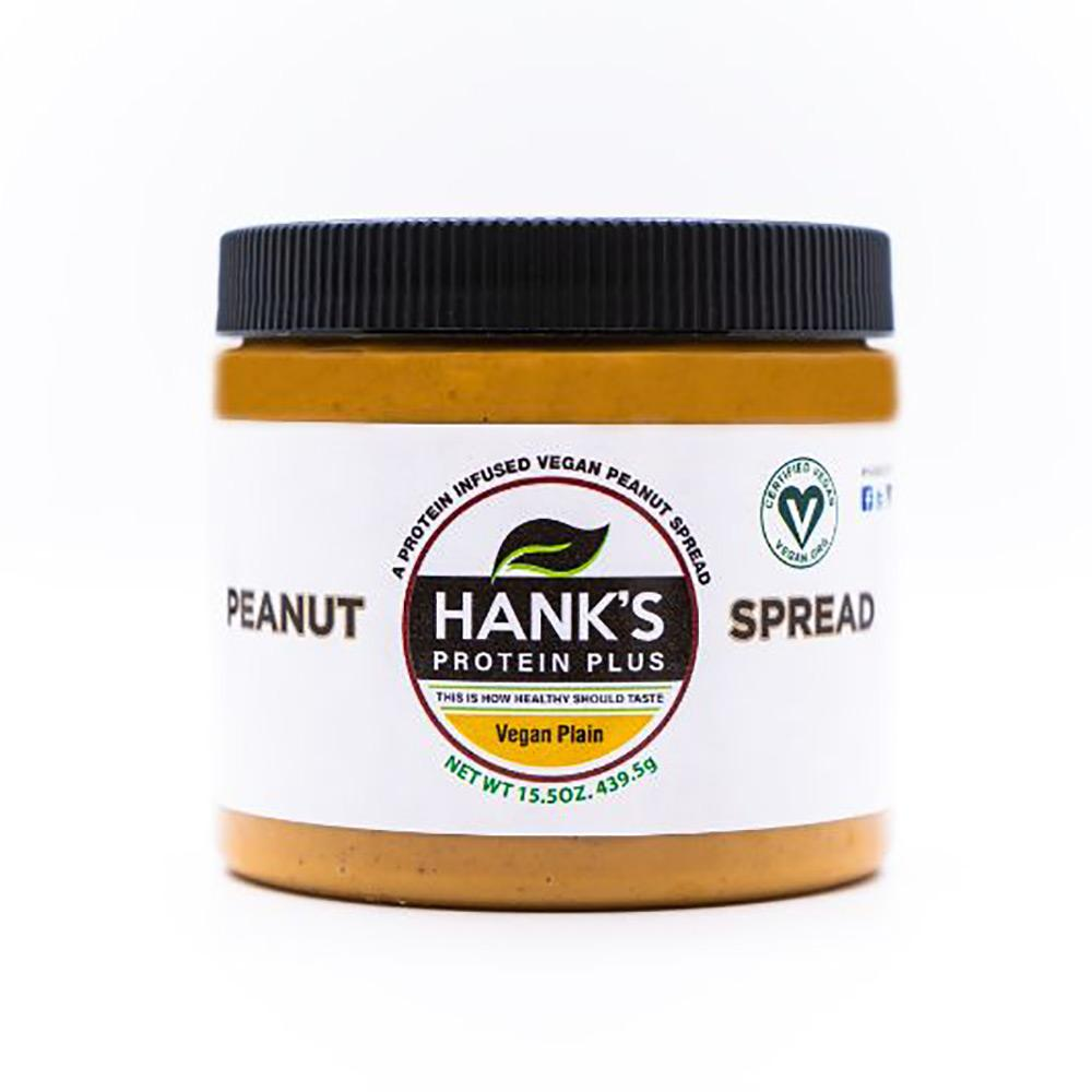 Hank's Protein Plus Spread Foods Juices Hank's Protein Plus  (4571606908993)
