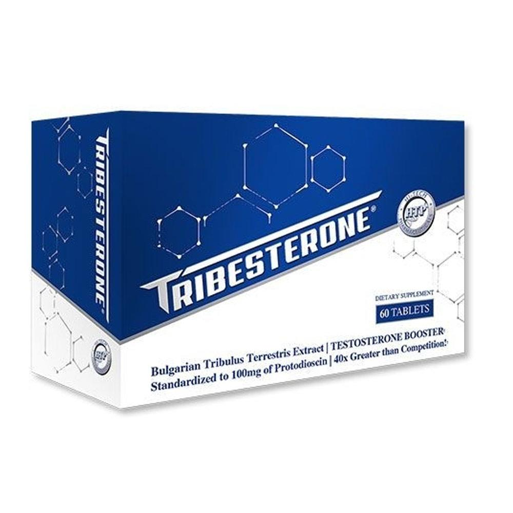 Hi-Tech Pharmaceuticals Tribesterone 60 Tabs | Test Booster Sports Performance Recovery Hi-Tech Pharmaceuticals  (1754538115115)