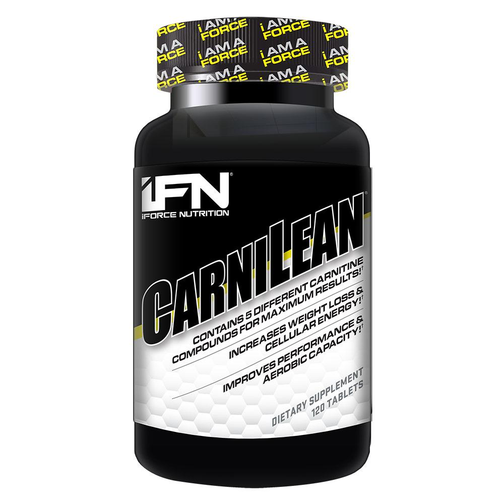 IFORCE CARNILEAN 120T Amino Acids IFORCE  (1588946993195)