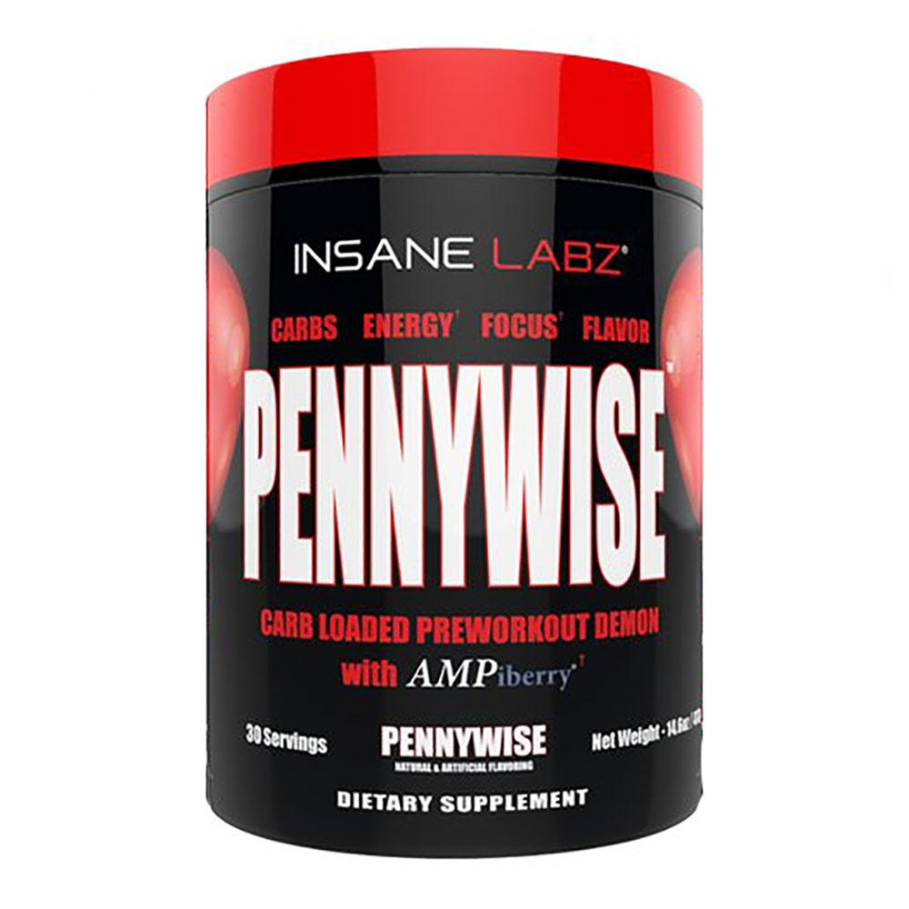 Insane Labz Pennywise 30 Servings Sports Performance Recovery Insane Labz Pennywise  (1723864580139)