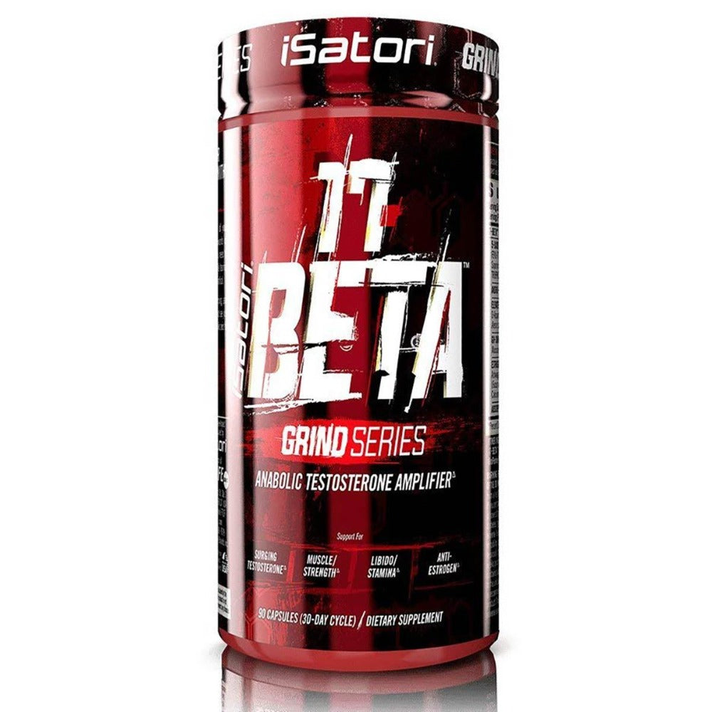 ISATORI TECHNOLOGIES 17-BETA Testosterone Boosters Isatori  (1550914846763)
