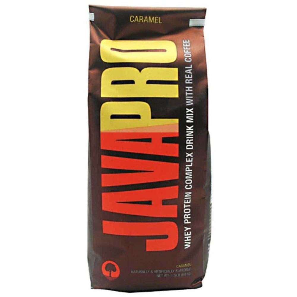Nature's Best Java Pro 1.5 Lbs Protein Nature's Best  (1059021062187)