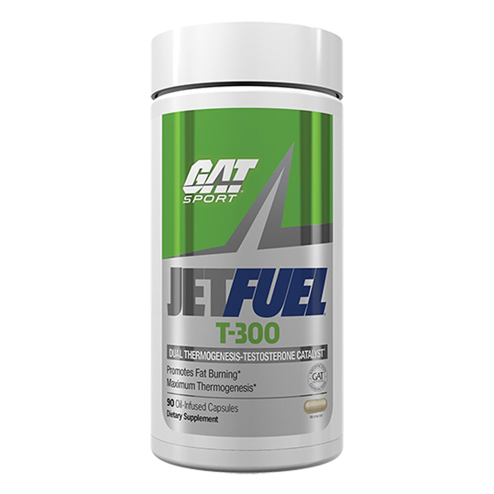 GAT Jet Fuel T-300 30 Servings | Weight Management Fat Burner GAT  (1802339876907)