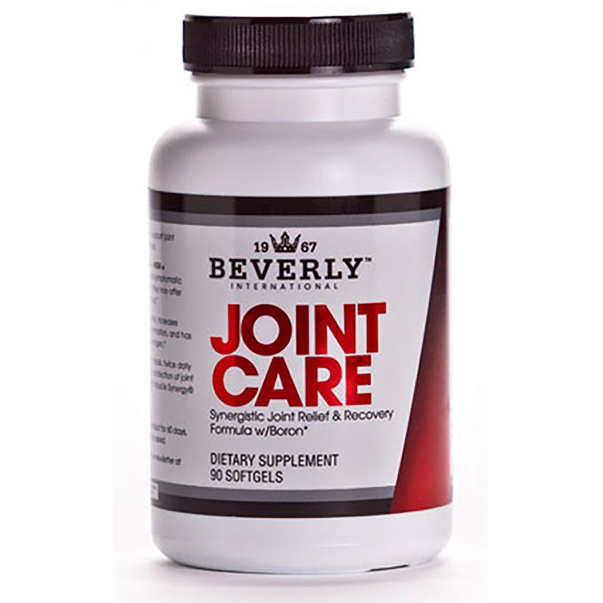 Beverly International Joint Care 90 Caps Joint Aids Beverly International  (1058006040619)