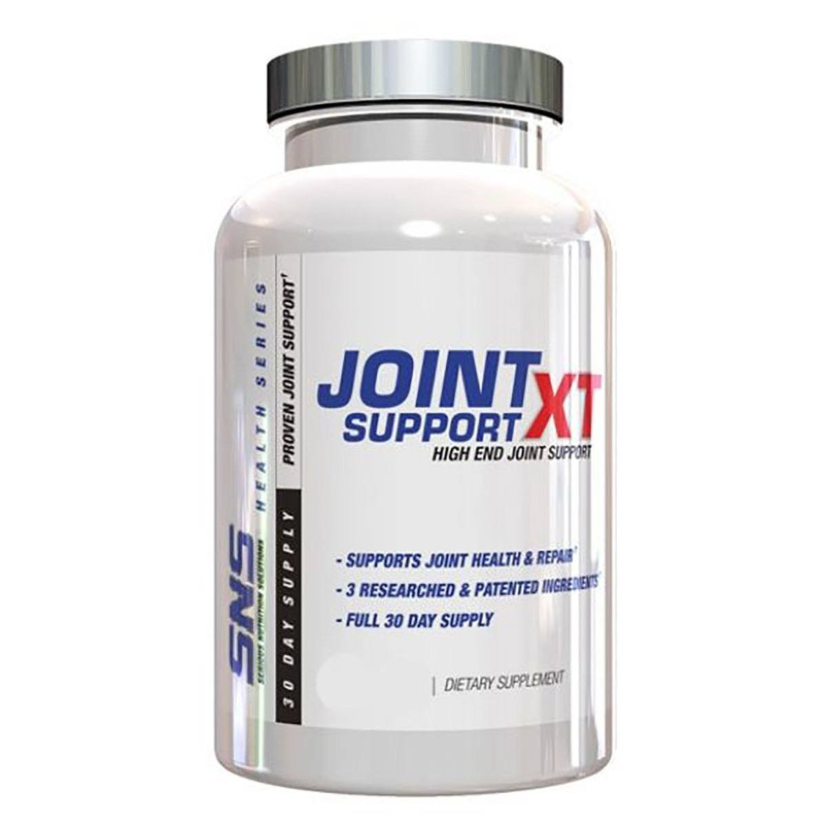 Serious Nutrition Solutions Joint Support XT 40CT Joint Aids Serious Nutrition Solutions  (1059332915243)
