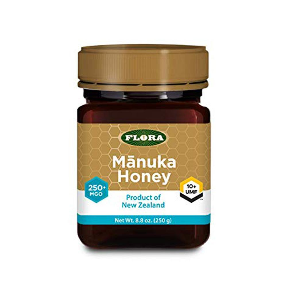 Flora MANUKA HONEY 250+MGO 10+UMF 250G
