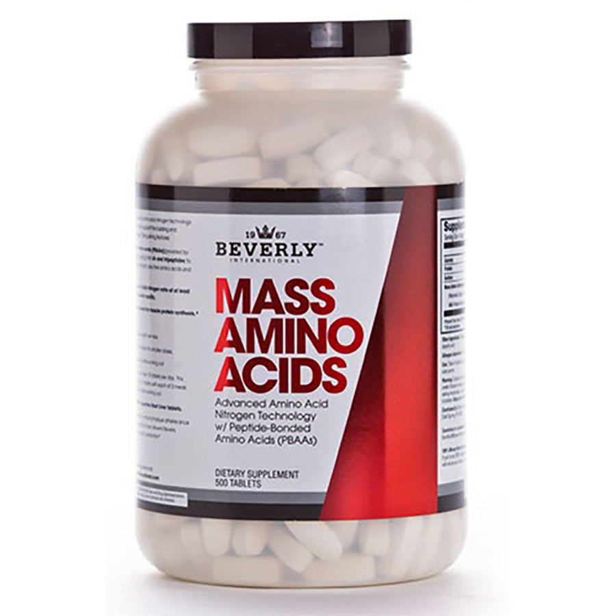 Amino Acid Supplements Best Rated Page 2 6000 Dymatize 500 Tabs Beverly International Mass Aminos