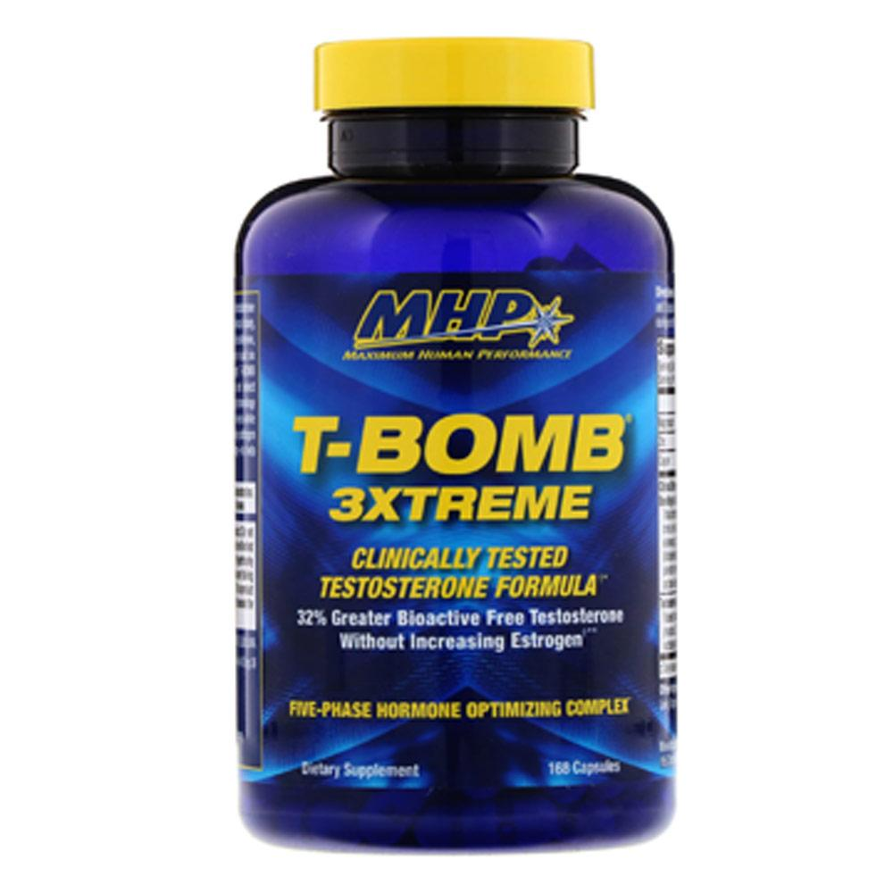 MHP T-Bomb 3xtreme Sports Performance Recovery MHP  (1736089042987)