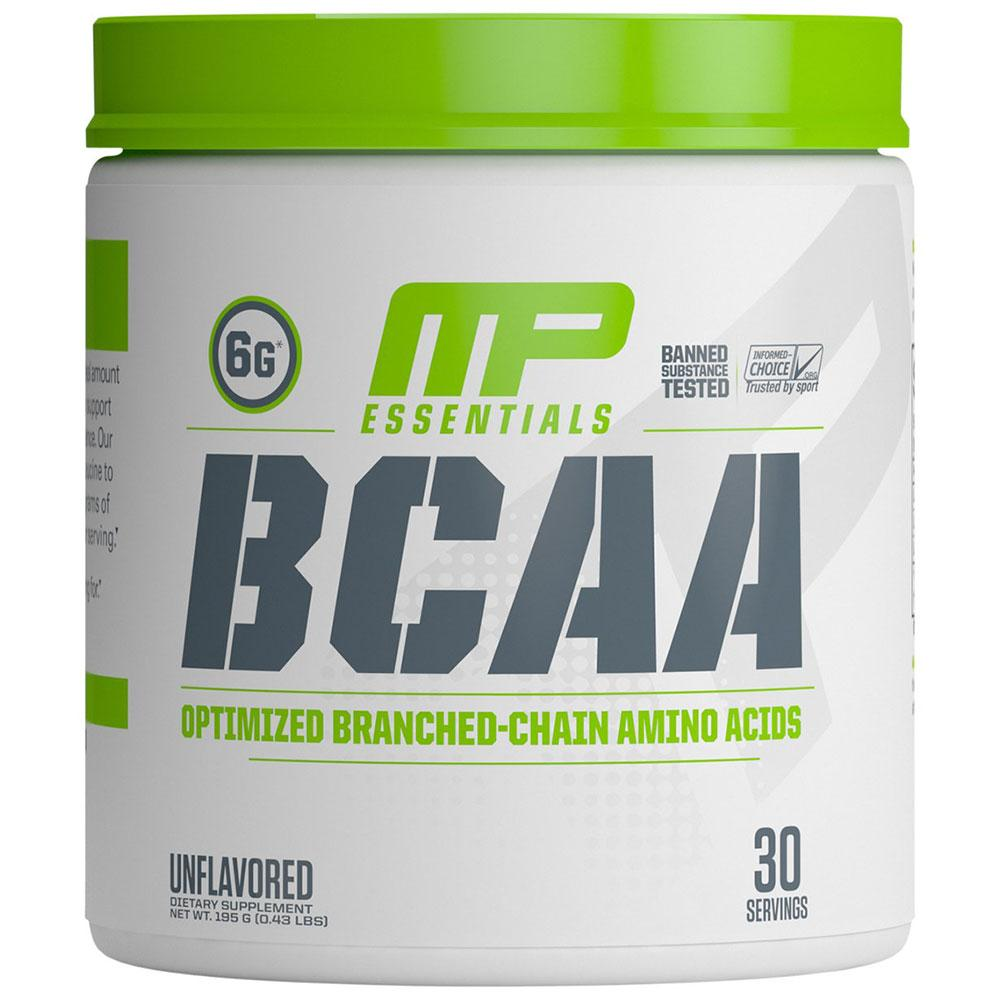 Muscle Pharm BCAA 30 Servings Amino Acids Muscle Pharm Unflavored  (1691655929899)