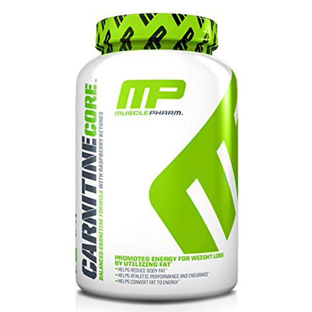 Muscle Pharm Carnitine Core 60C Fat Burner Muscle Pharm  (1693528948779)